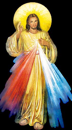 Parafia pw. Miłosierdzia Bożego w Chociczy